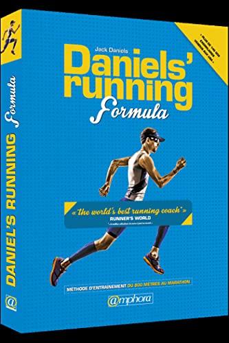 Daniel's Running Formula: Daniels, Jack