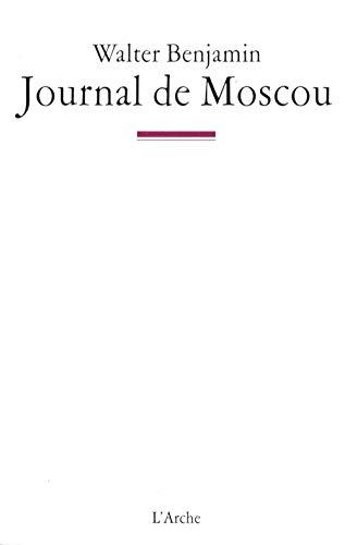 Journal de Moscou