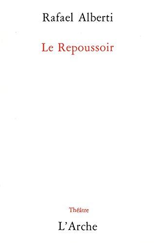 9782851810373: Repoussoir