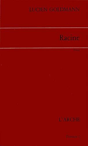 9782851810403: Racine