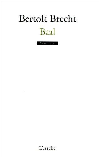 9782851810755: Baal