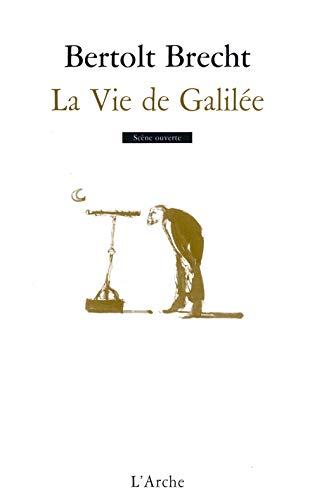 9782851812483: La vie de Galilée