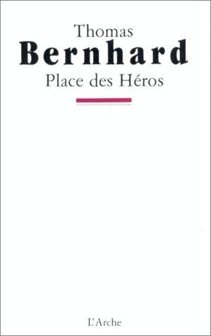 9782851812575: Place des Héros