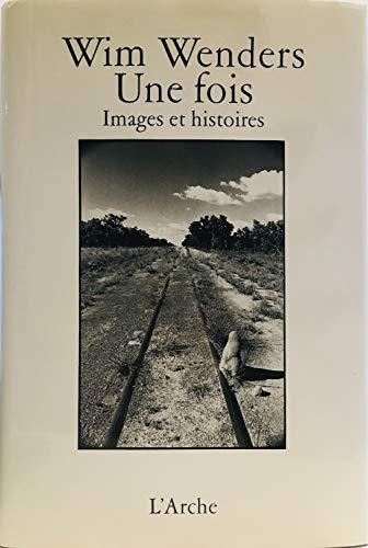 9782851813398: Une fois images et histoires