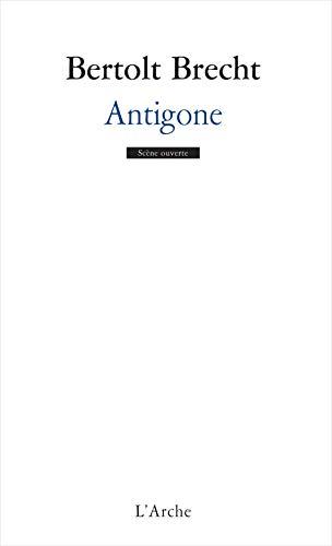 ANTIGONE: BRECHT BERTOLT