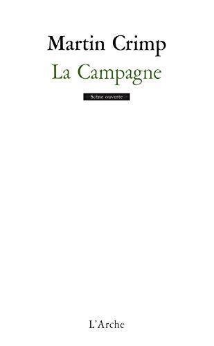 CAMPAGNE -LA-: CRIMP MARTIN