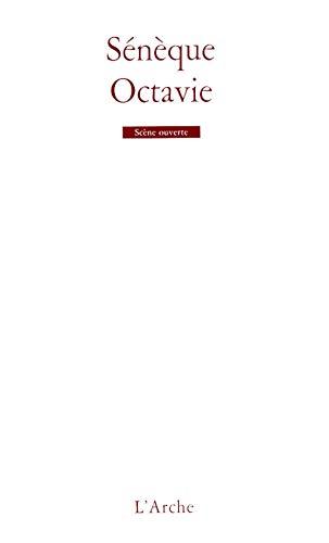 9782851815781: Octavie (French Edition)