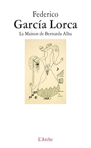 9782851815811: La Maison de Bernarda Alba