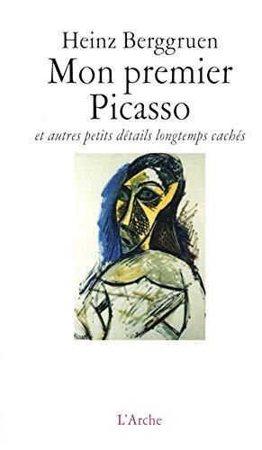 9782851816252: Mon premier Picasso : Et autre petits détails longtemps cachés