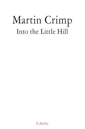 INTO THE LITTLE HILL: CRIMP MARTIN