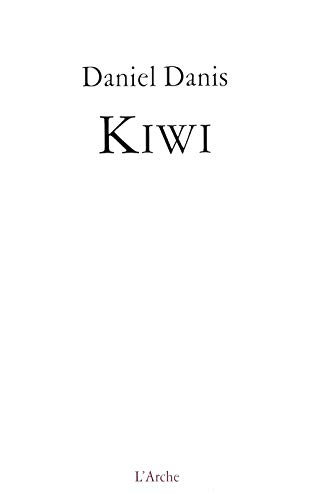 9782851816580: Kiwi (French Edition)