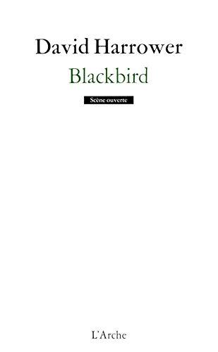 9782851816641: Blackbird
