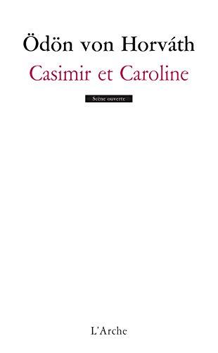 9782851816825: Casimir et Caroline