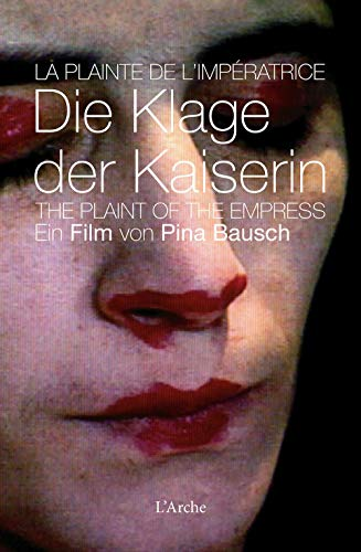Pina Bausch (French Edition)