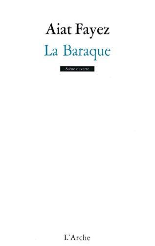 BARAQUE -LA-: FAYEZ AIAT