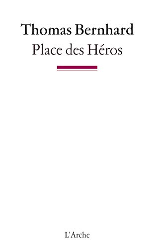 9782851818980: Place des héros