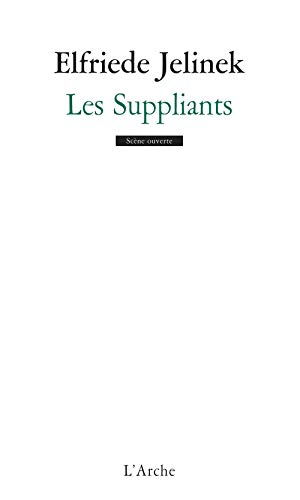 9782851819000: Les Suppliants