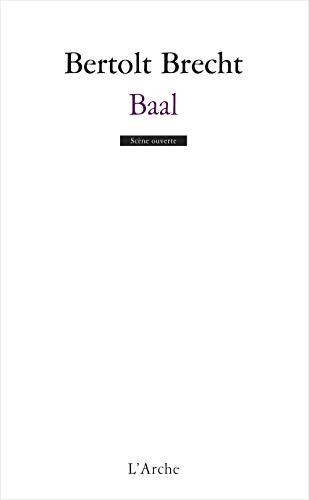 9782851819130: Baal