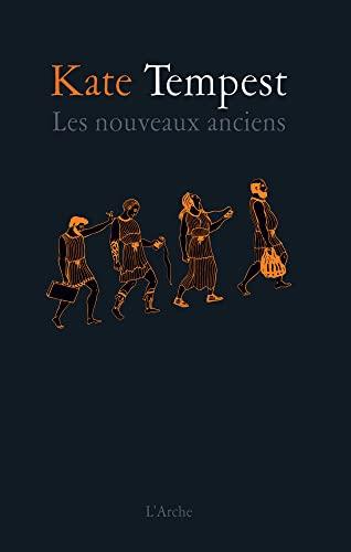 9782851819284: Les Nouveaux Anciens