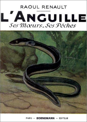 9782851822086: Anguille (Pêche en Eau Douce)