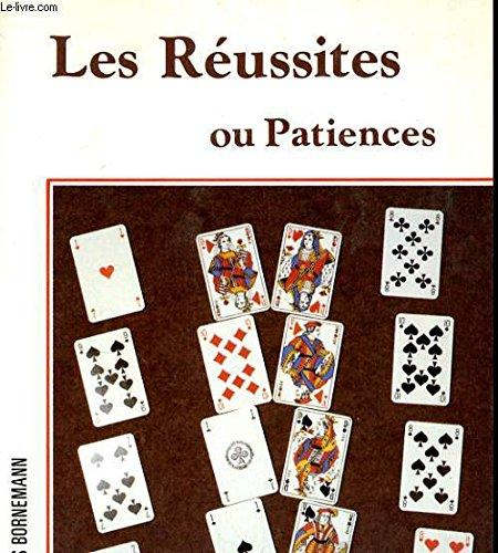 9782851823793: Les R�ussites ou Patiences