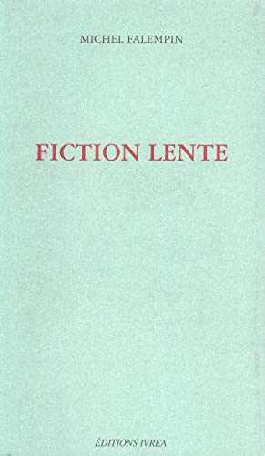 Fiction lente Falempin, Michel