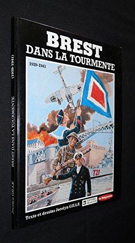 9782851860361: Brest dans la tourmente