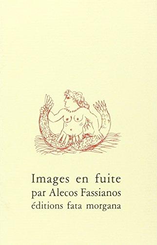 Images en fuite: Fassianos, Alecos