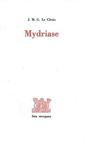 9782851940711: Mydriase