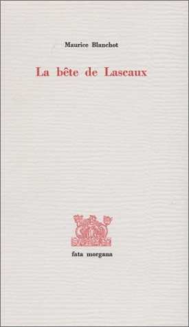 9782851940889: LA BETE DE LASCAUX