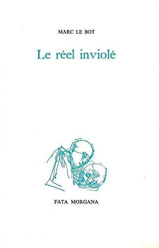 le reel inviole (9782851942623) by [???]
