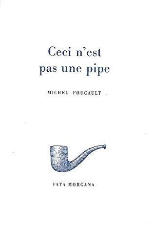 9782851947772: Ceci n'est pas une pipe