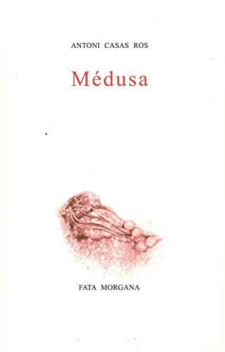 9782851949448: Médusa