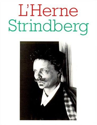 9782851970862: Cahier Strindberg, num�ro 76