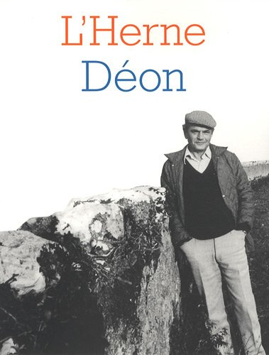 9782851971623: Michel Déon (French Edition)