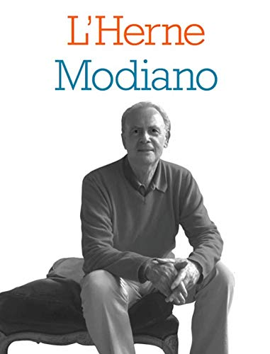 Patrick Modiano (French Edition): Maryline Heck