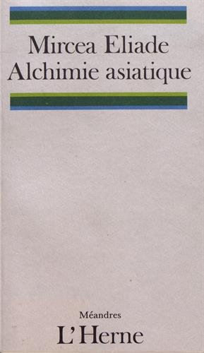 9782851972125: Alchimie asiatique