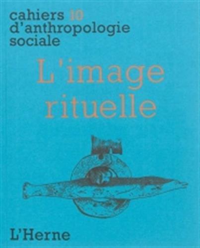 9782851973801: L'image rituelle