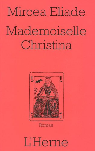 9782851977168: Mademoiselle Christina (French Edition)