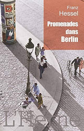 9782851977212: promenades dans Berlin