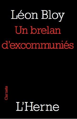 9782851978943: Un brelan d'excommunies