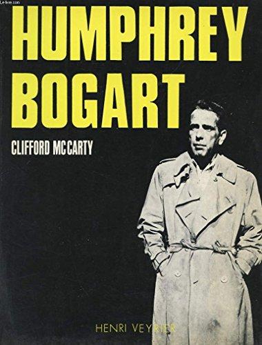 9782851991058: Humphrey Bogart