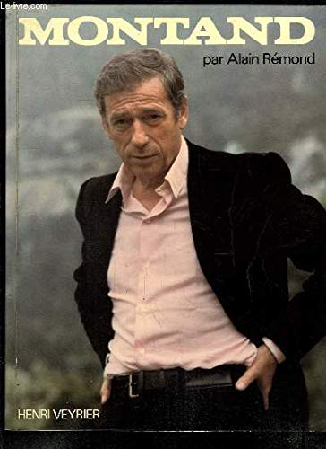 9782851991430: Yves Montand (Collection Flash back) (French Edition)