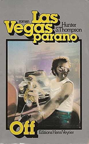 9782851991508: Las Vegas parano