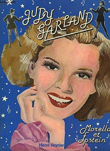 Judy: The Films and Career of Judy: Morella, Joe; Epstein,