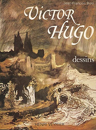 9782851992123: Victor Hugo: Dessins (Collection Pleine page) (French Edition)