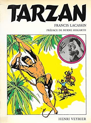 9782851992529: Tarzan ou le chevalier crisp�