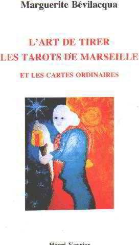 L'Art de tirer les tarots de Marseille