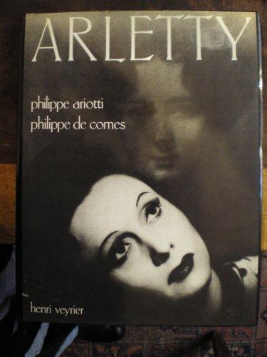 9782851995186: Arletty