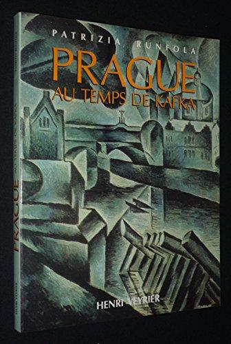 9782851995193: Prague au temps de Kafka